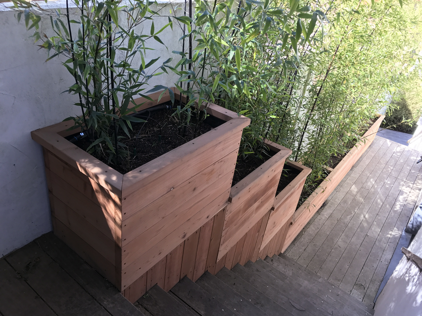 boxes product wooden web glasgow recycling wood planter ready