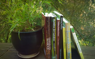 Books about Bamboo
